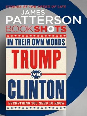 cover image of Trump vs. Clinton