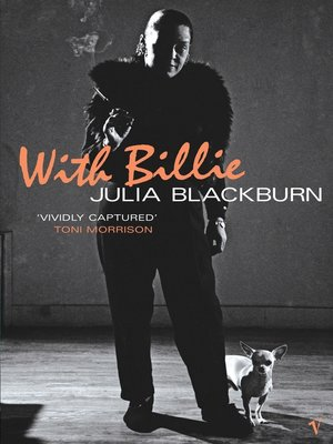 cover image of With Billie