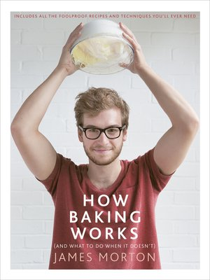 cover image of How Baking Works
