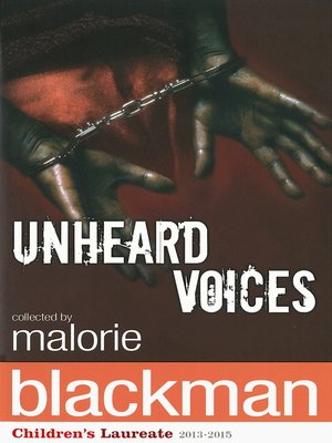 cover image of Unheard Voices