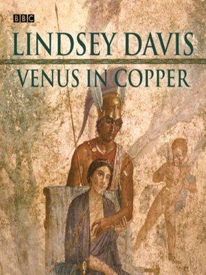 cover image of Falco  Venus In Copper