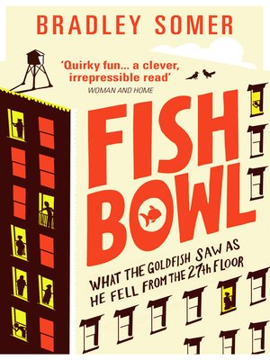 cover image of Fishbowl