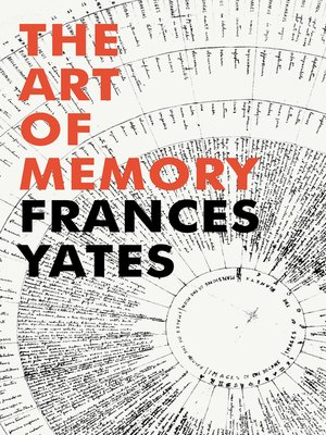 cover image of The Art of Memory