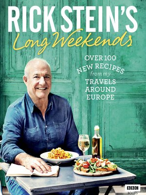 cover image of Rick Stein's Long Weekends