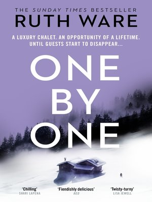 cover image of One by One