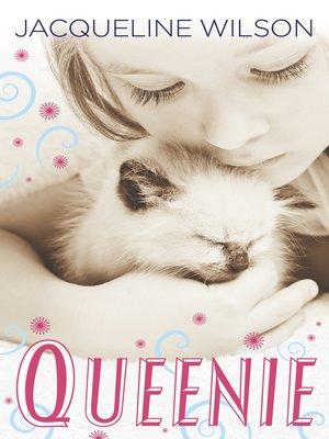 cover image of Queenie