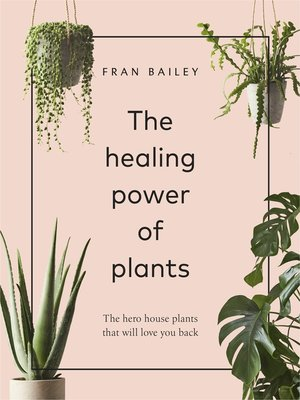 cover image of The Healing Power of Plants