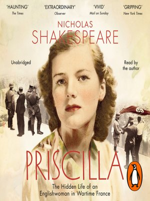 cover image of Priscilla