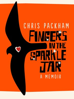 cover image of Fingers in the Sparkle Jar