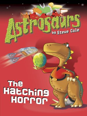 cover image of Astrosaurs 2