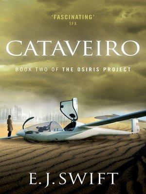 cover image of Cataveiro