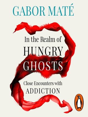cover image of In the Realm of Hungry Ghosts