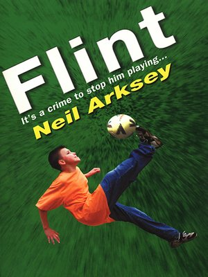 cover image of Flint