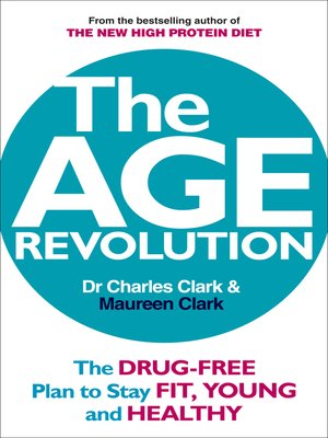 cover image of The Age Revolution