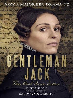 cover image of Gentleman Jack