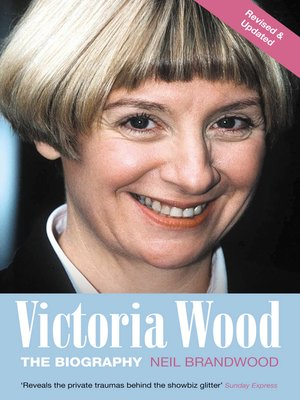 cover image of Victoria Wood