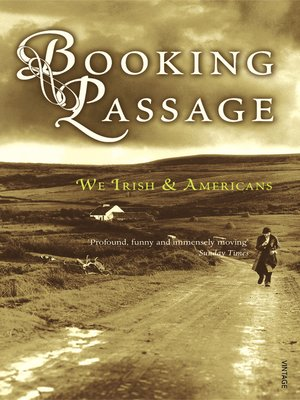 cover image of Booking Passage