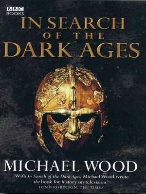cover image of In Search of the Dark Ages