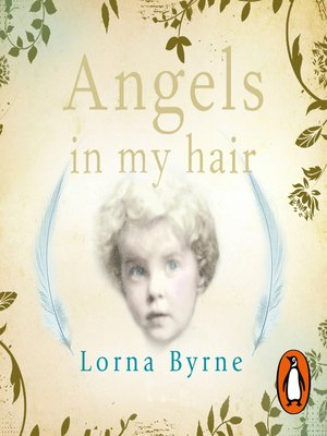 cover image of Angels in My Hair