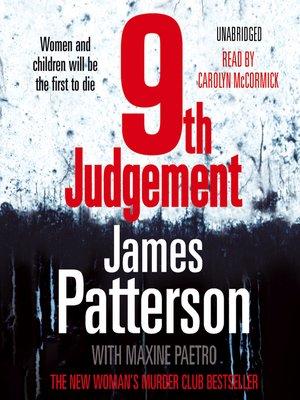 7th heaven james patterson ebook