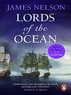 cover image of Lords of the Ocean