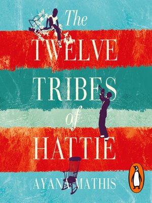 cover image of The Twelve Tribes of Hattie