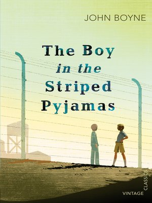the boy in the striped pyjamas novel study guide