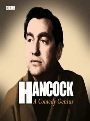 cover image of A Comedy Genius