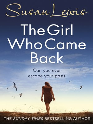 cover image of The Girl Who Came Back