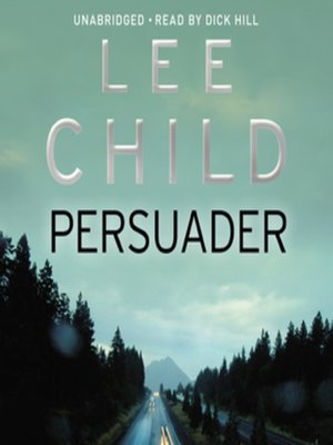 cover image of Persuader