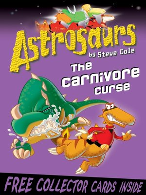 cover image of Astrosaurs 14