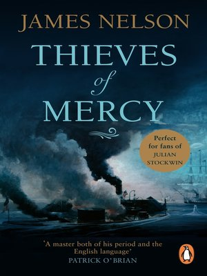 cover image of Thieves of Mercy
