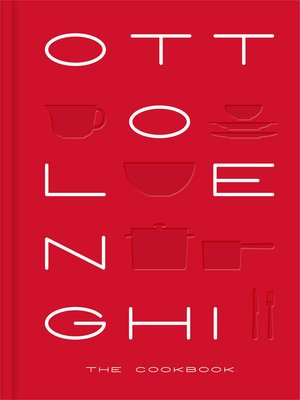 cover image of Ottolenghi