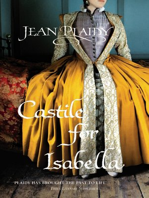 cover image of Castile for Isabella