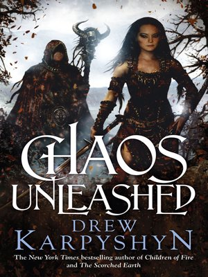 cover image of Chaos Unleashed