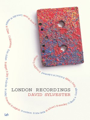 cover image of London Recordings