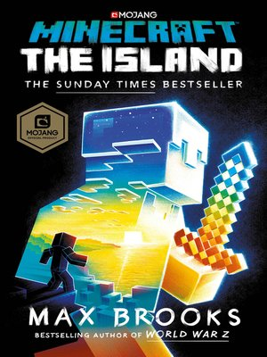 cover image of Minecraft, The Island