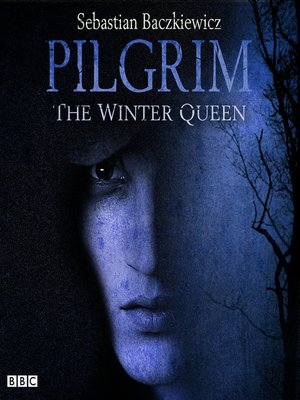 cover image of Pilgrim--The Winter Queen