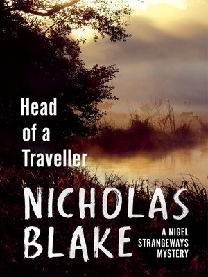 cover image of Head of a Traveller