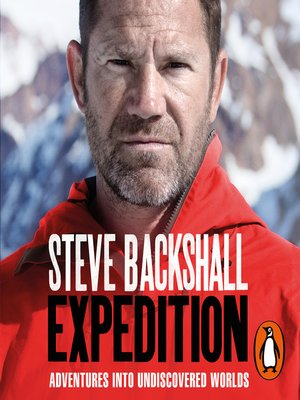 cover image of Expedition