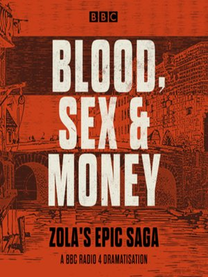 cover image of Blood, Sex and Money