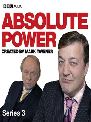cover image of Absolute Power: Series 3