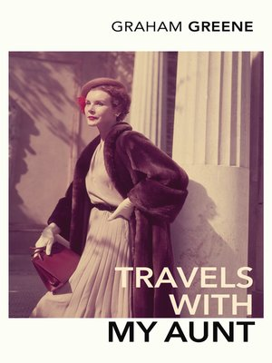 cover image of Travels With My Aunt