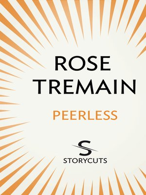 cover image of Peerless