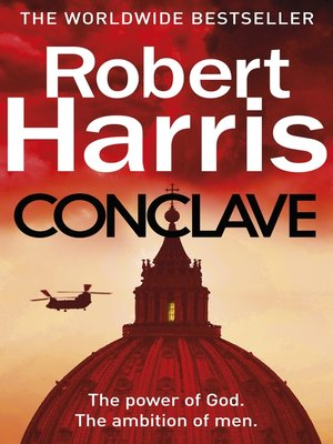 cover image of Conclave