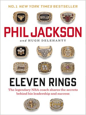 cover image of Eleven Rings