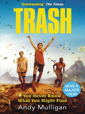 cover image of Trash