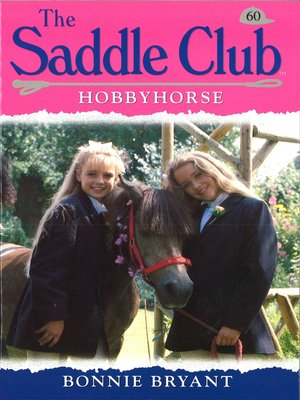 cover image of Hobbyhorse