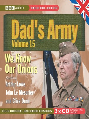 cover image of We Know Our Onions