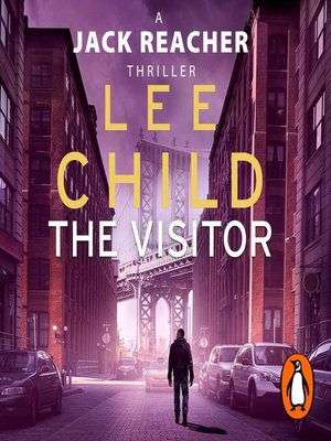 cover image of The Visitor